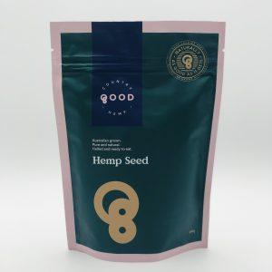 Hulled hemp seed 250g