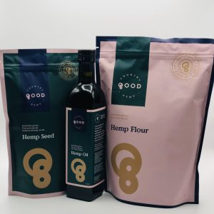 Hemp family pack