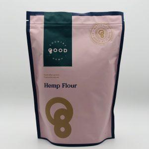 Hemp flour 1kg