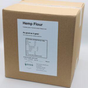 Hemp flour 10kg